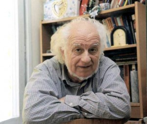 проф. д-р Георги Лозанов