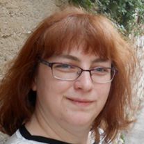 преподавател, сугестопедагог, Джо Анна Гейтс