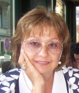 Ангелина Караславова