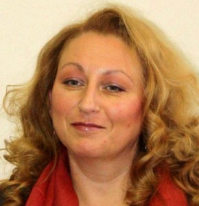 Мая Райкова