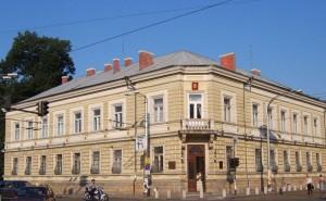 Дом на Москва в София - дом на Алегро Виваче